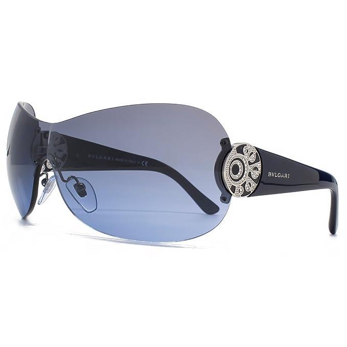 Gafas de Sol Bvlgari BV6074 SILVER  Amazon.es  Ropa y accesorios b41d4c72afaa