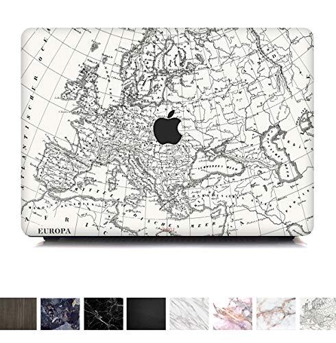Koru Premium Vintage Sticker MacBook