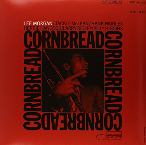 Vinilo : Lee Morgan - Cornbread (LP Vinyl)