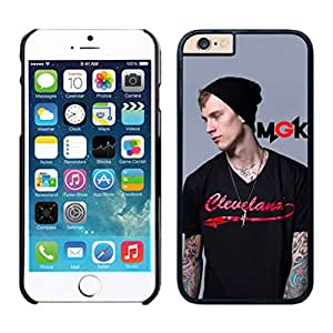 Fashion Custom Designed Cover Case With MGK (3) For iphone 6 plus 5.5 TPU inch Phone Case 104