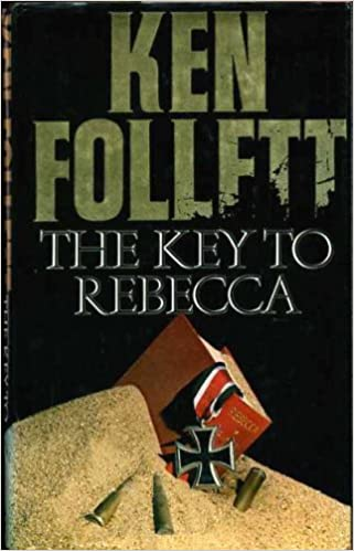 The Key To Rebecca Pdf