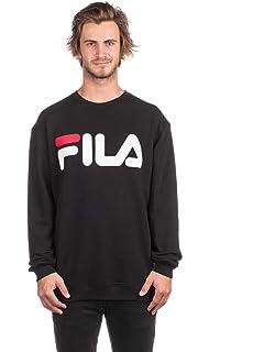 Fila Logo Et Sweat Vêtements Hoody Shirt Classic TTqvx7ng
