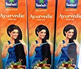 Parachute Advansed Ayurvedic Hair Oil -190 Ml (Pack of 3) For Sale