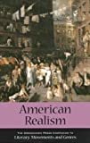 American Realism, Christopher E. Smith, 0737703237