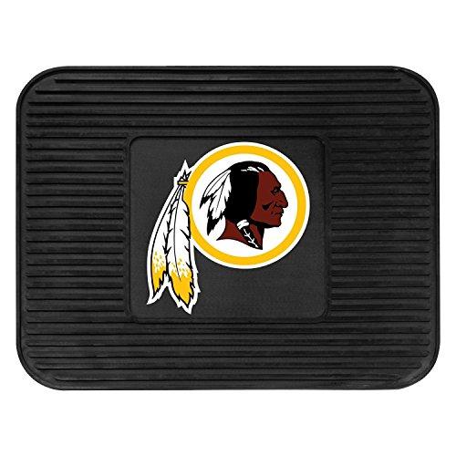 - FANMATS NFL Washington Redskins Vinyl Utility Mat