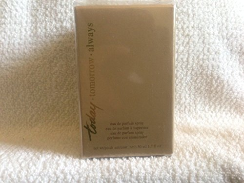 Avon Today EDP 1.7oz NIB Factory Sealed