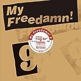 My Freedamn! 9, Rin Tanaka, 0984779469