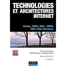 technologies et architectures internet 2e ed. (n. p. )
