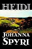 Heidi, Johanna Spyri, 0809567318