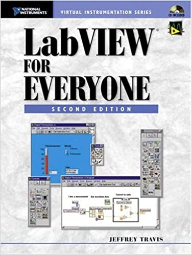 LabVIEW for Everyone (2nd Edition) (National Instruments Virtual