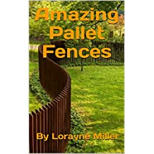 Amazing Pallet Fences