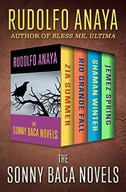 The Sonny Baca Novels: Zia Summer, Rio Grande Fall, Shaman Winter, and Jemez Spring