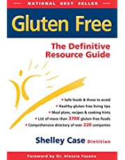 Gluten-Free: The Definitive Resource Guide