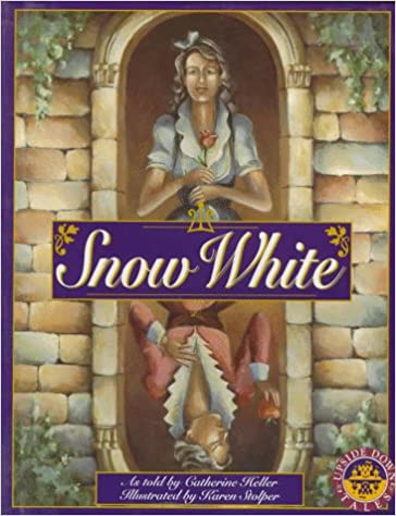 Amazon com: Snow White: The Untold Story (Upside Down Tales