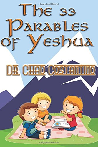 Download 33 Parables of Yeshua ebook