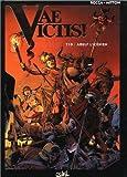 Vae Victis, tome 10 : Arulf l'Icénien
