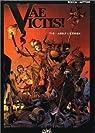 Vae Victis, tome 10 : Arulf l'Icénien par Ramaïoli