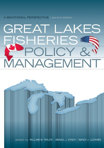 Great Lakes Fisheries Policy and Management: A Binational Perspective