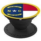 North Carolina State Flag Gift Proud Nat