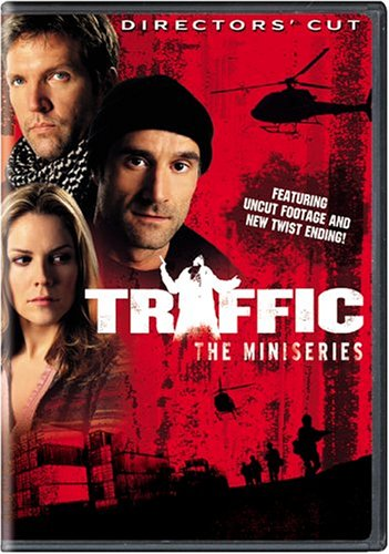 2004 World Series Collectors - Traffic - The Miniseries (The Director's Cut)