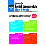 Common Core ELA Tips and Tools Grade 8, , 1478807512