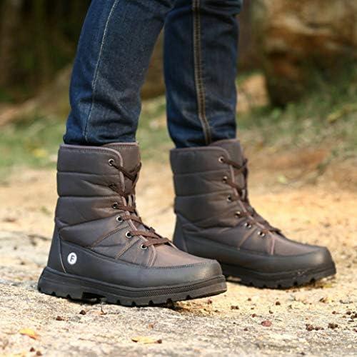 カジュアルブーツ おしゃれ スノーブーツ レインブーツ メンズ ショート おしゃれ 通勤 防寒 冬靴 雨 雪 冬靴 人気 レインシューズ 黒 靴トレッキングシューズ 防水 マーティンブーツ短靴 歩きやすい