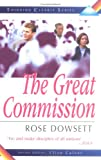 Great Commission (Thinking Clearly Series)