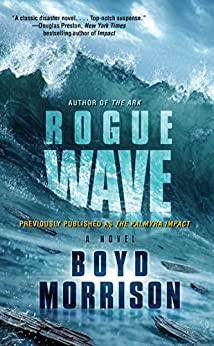 Rogue Wave by [Morrison, Boyd]
