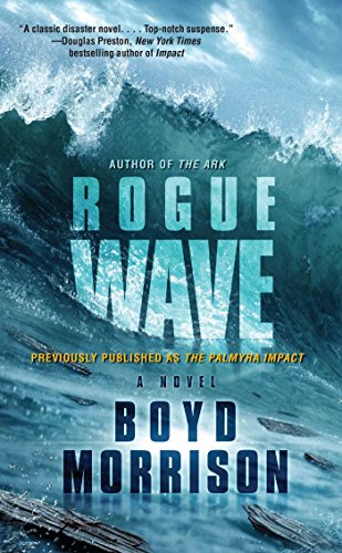 Yarn Rouge - Rogue Wave