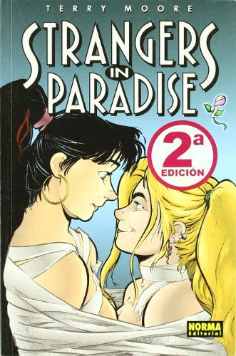 Strangers in Paradise 2 (Spanish Edition) by Norma Editorial Sa