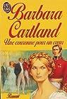 Une couronne pour un coeur par Cartland