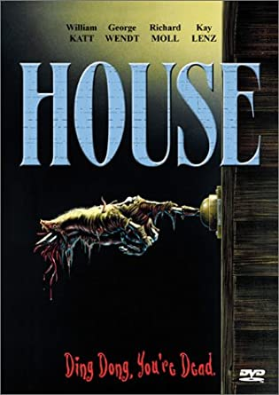 House: Ding Dong, Youre Dead [DVD]: Amazon.es: William Katt ...