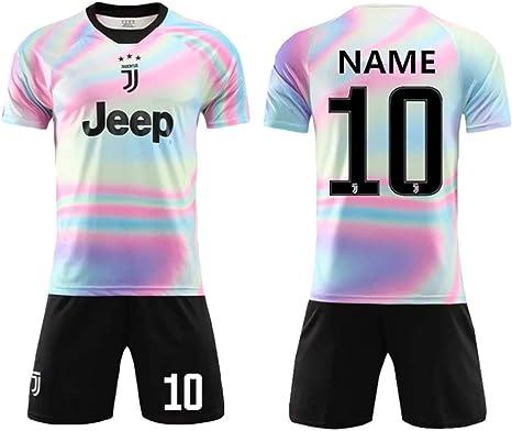 AS Know AS 2019 - Juego de Camiseta de fútbol Personalizada ...