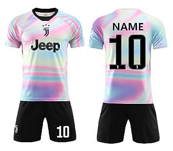 AS Know AS 2019 - Juego de Camiseta de fútbol Personalizada, para ...