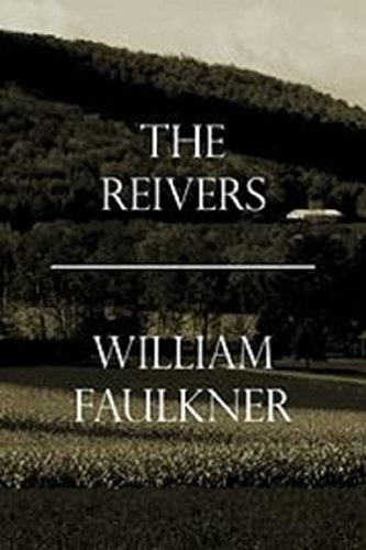 the reivers essay William faulkner died from a myocardial infarction  the reivers, his last – and  faulkner published several essays and sketches in the double dealer and.