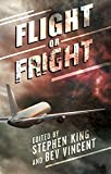 Book cover from Flight or Fright by Stephen King