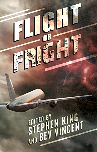 Product picture for Flight or Fright by Stephen King