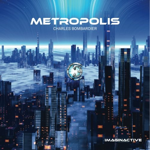 Metropolis (Imaginactive) (Volume 4)