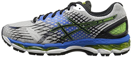 asics gel nimbus 17 mens running shoes