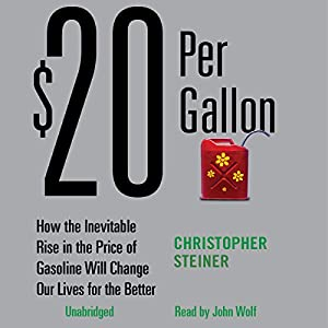 $20 Per Gallon Audiobook