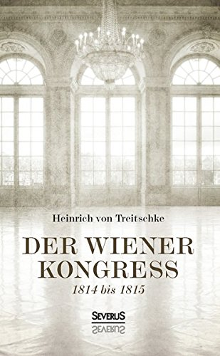 Download Der Wiener Kongre (German Edition) ebook