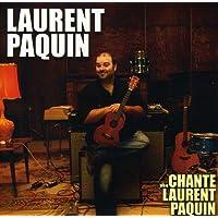 Chante Laurent Paquin