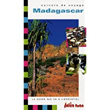 MADAGASCAR CARNET DE VOYAGE 2007