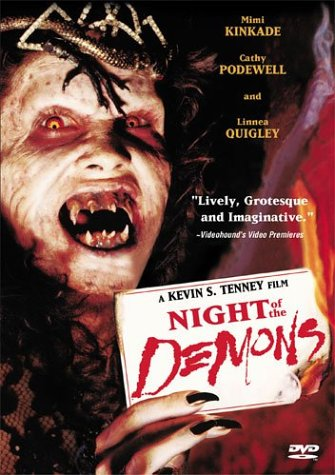 Night Of The Demons -