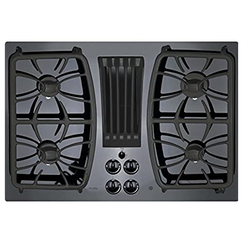 gas cooktop with downdraft. Unique Downdraft In Gas Cooktop With Downdraft