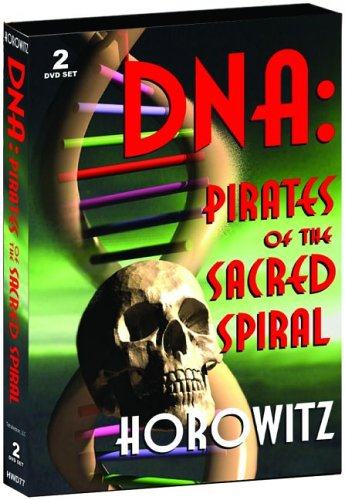 DNA Pirates Sacred Leonard Horowitz