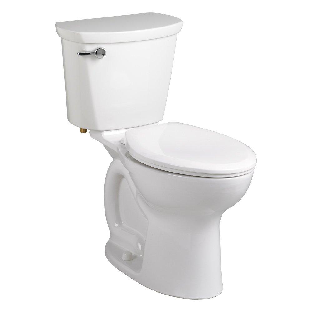 American Standard 215AB.004.020 Toilet, White