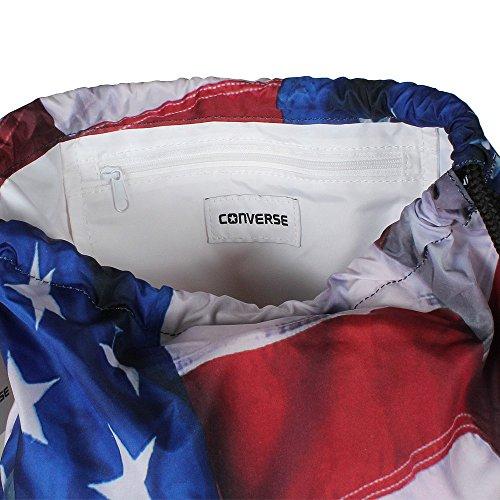 Fantasia Sacca Unisex Flag Print 10005429 a01 Converse 5qp0C0