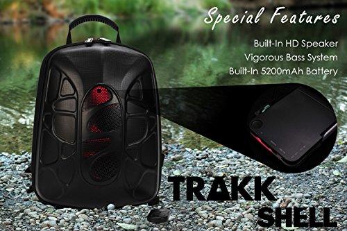 Trakk backpack