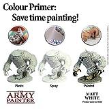 The Army Painter Color Primer, Matt